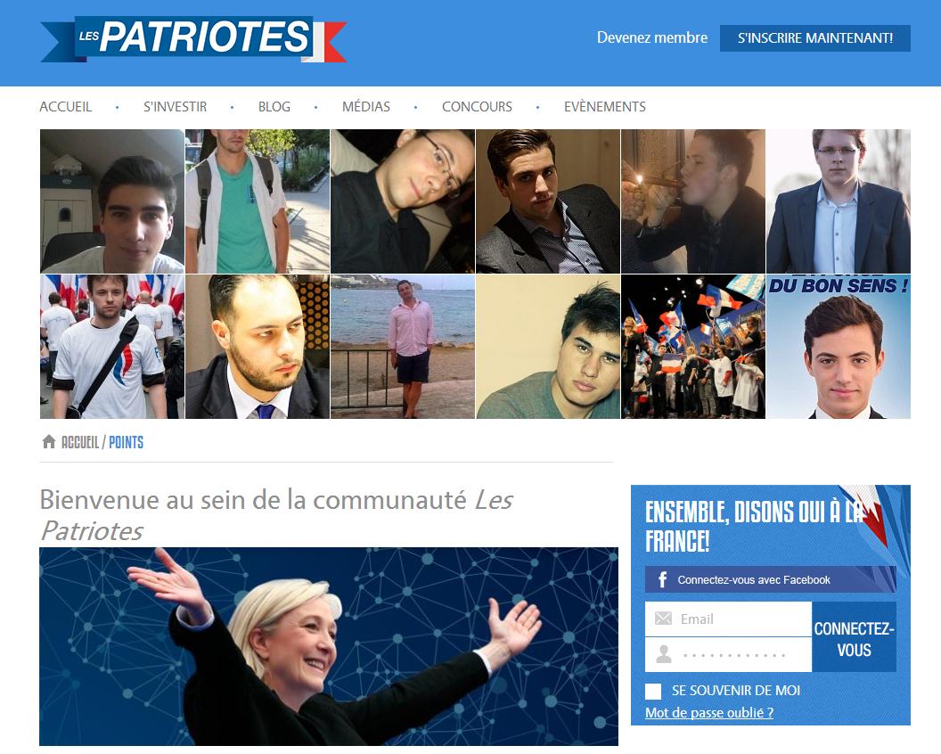lespatriotes.net